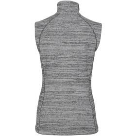 VAUDE Rienza II Vest Damen grey-melange